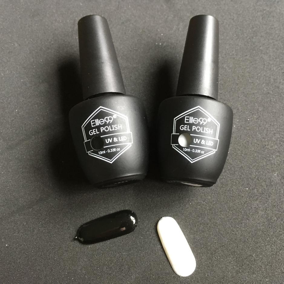 elite99 normal gel polish